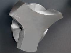 Miscelatore idroprogressivo a parete ZIQ 18 - ZIQQ