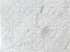 Pavimento/rivestimento in marmoZOE CARRARA - TWS - TIPICAL WORLD STONE
