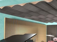 GHIROTTO | Acoustic and thermal insulation panels and felts