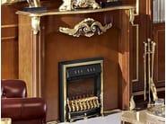 13602   Caminetto Chesterfield fireplace - Bella Vita Collection - Modenese Gastone