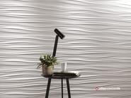 3D WALL DESIGN RIBBON
