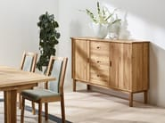 Dyrlund | Wooden furnishings