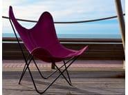 Linen armchair AA© LINEN by AIRBORNE