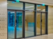 SVF | Fire doors and closures