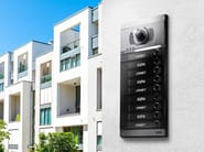 Urmet | Video door entry and multimedia systems