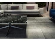 ANTERO | Tavolino quadrato