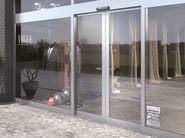 ASSA ABLOY | Automatic entry doors