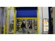 Porte per magazzini frigoriferi e celle frigo porte per magazzini