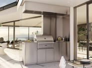 ABIMIS | Stainless steel professional cookers