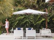 TUUCI | Sombrillas de jardín / Cenadores de jardín