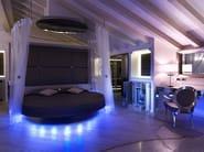 Sistema domotico per gestione luci per strutture alberghiere Scenografie luminose per hotel by Microdevice