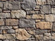 Rivestimento di facciata in pietra artificiale
