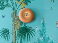 Lampada da parete / lampada da soffitto in ceramica BELLOTA C2542 by FERROLUCE