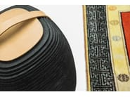 Diffusore acustico Bluetooth in carta kraft BELT by Staygreen