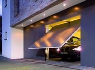 BERRY | Portone da garage