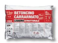 BETONCINO CARRARMATO LEGGERO