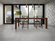 BETONGREYS Cold Due 60x60 floor   Cold Mix 15x15 wall