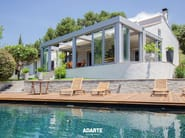 ADARTE | Pergolas and glass facades