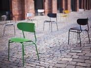 Chair BOHÉM | Chair by mmcité1