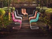 Chair BOUNCE by Gufram