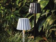 Borne d'éclairage LED BUTLER P by Delta Light