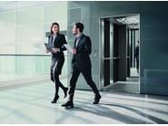 CEAM | Lifts, escalators and moving walkways / Escalators