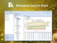 Blumatica Carichi Estivi