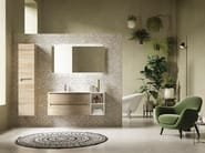 WEISS-STERN | Shower boxes and bathroom furniture