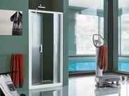 CEE ART   Box doccia con porta pivotante