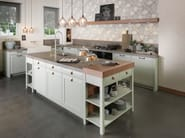 rational | Design Fitted kitchens