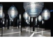 LED pendant lamp CHARLOTTE by Slamp
