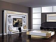 Vismara Design | Luxury italian furniture for home entertainment