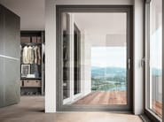 BG legno | Wood windows