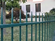 GRIGLIATI BALDASSAR | Fences and Grilles