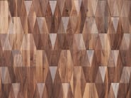 Wonderwall Studios | Wood 3d wall claddings