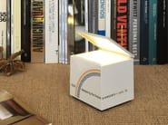 Настольный светильник CUBOLUCE SPECIAL EDITION 2020 by Cini&Nils