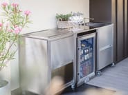 JOKODOMUS | Kitchen freestanding units and kitchen trolleys