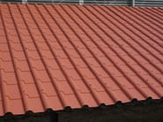 Alubel | Metal roofing systems and wall cladding