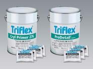 Triflex Italia | Abdichtungssysteme aus flüssigprodukten