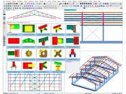 CDM Dolmen | Cad-integrated structural design software
