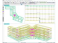 DOLMEN MURATURE Muratura portante - modello strutturale