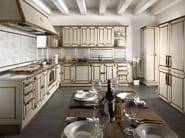Officine Gullo | Classic style kitchens