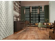 Glazed stoneware wall/floor tiles DRAFT by RECER