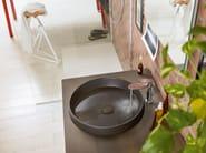 Miscelatore per lavabo da piano DRESS | Miscelatore per lavabo da piano by Nobili Rubinetterie