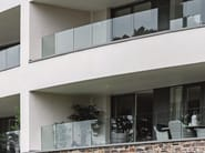 Q-RAILING ITALIA | Handrails and glass balustrades