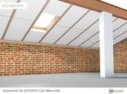 EPS thermal insulation panel ECO ESPANSO R by Isolconfort