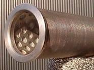 ELEMENTI FILTRANTI Filtri in tela metallica | TTM Rossi