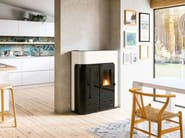 PALAZZETTI | Fireplaces and heaters