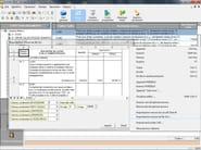 EUCLIDE COMPUTO & CONTABILITÀ Importazione misure da file XLS
