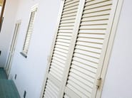 GINKO SAFE DESIGN | Armoures windows and doors. Armoured shutters and windows